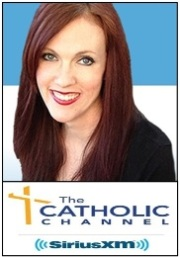 Click to learn more about The Catholic Channel on SiriusXM Satellite Radio